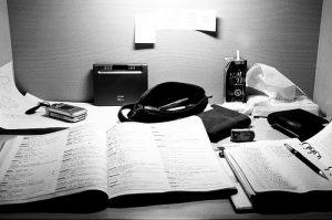 GRE study medium