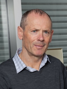 David Holden is the Director of the MRC Centre for Molecular Biotechnology at the Imperial College London and a speaker at the 2015 EMBO meeting. Photo courtesy of Imperial College London.