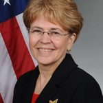 Dr. Jane Lubchenco, Under Secretary of Commerce for Oceans and Atmosphere and NOAA Administrator. Image courtesy of National Oceanic and Atmospheric Administration